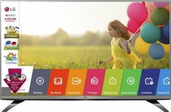 Televizor LED 108 cm LG 43LH541V Full HD Game TV