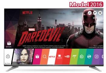 Televizor LED 43 LG 43UH7507 UHD Smart Tv