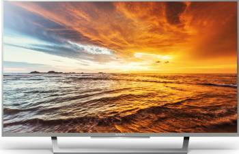 Televizor LED 32 Sony KDL-32WD757 Full HD Smart Tv