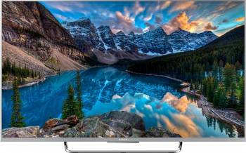Televizor LED 43 Sony KDL-43W807C Full HD 3D Smart Tv cu Android TV