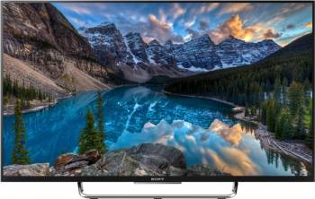 Televizor LED 109 cm Sony KDL-43W808C Full HD 3D Smart Tv Android TV Televizoare LCD LED