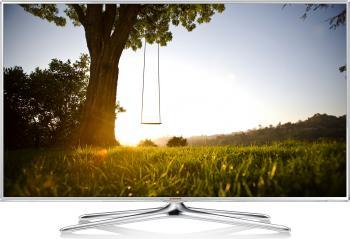Televizor LED 46 Samsung UE46F6510 Full HD 3D Smart TV