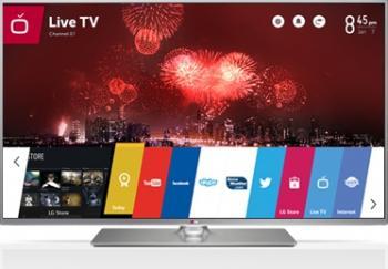 Televizor LED 47 LG 47LB650V Full HD Smart TV 3D Ochelari 3D