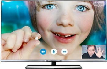 Televizor LED 47 Philips 47PFH5609 Full HD Smart TV