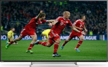 Televizor LED 47 Toshiba 47L7453DG Full HD 3D Smart TV