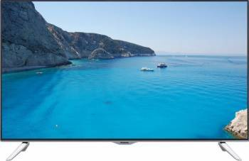 Televizor LED 121 cm  Panasonic TX-48CX400E UHD Smart Tv 3D Resigilat
