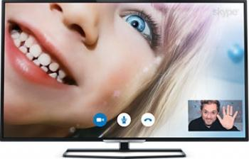 Televizor LED 48 Philips 48PFH5509 Full HD Smart TV