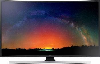 Televizor LED 48 Samsung 48JS8500 UHD 3D Design curbat Smart Tv