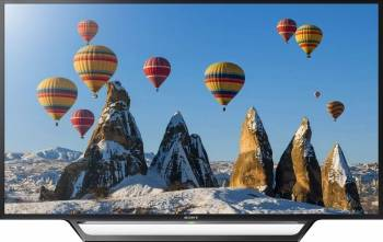 Televizor LED 121 cm Sony KDL-48WD650 Full HD Smart Tv