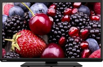Televizor LED 48 Toshiba 48L3433DG Full HD Smart TV