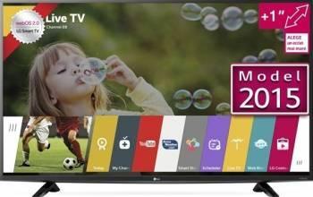 Televizor LED 124 cm LG 49UF6407 4K UHD Smart Tv