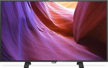 Televizor LED 124 cm  Philips 49PUH4900 4K UHD