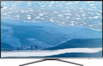 Televizor LED 124 cm Samsung 49KU6402 4K UHD Smart Tv Televizoare LCD LED