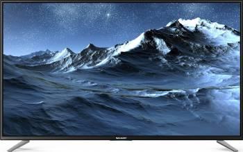 Televizor LED 123 cm Sharp LC-49CFE5001E Full HD Televizoare LCD LED