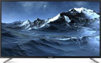 Televizor LED 124 cm Sharp LC-49CFE6032E Full HD Smart Tv Televizoare LCD LED