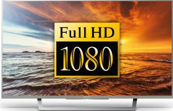 Televizor LED 124 cm Sony KDL-49WD757 Full HD Smart Tv