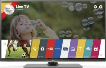 Televizor LED 50 LG 50LF652V Full HD 3D Smart Tv
