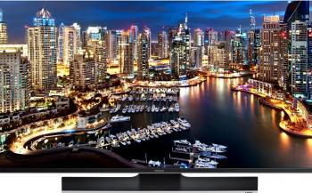 Televizor LED 50 Samsung UE50HU6900 Smart TV Ultra HD
