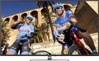 Televizor LED 50 Sharp LC-50LE760E Full HD 3D Smart TV