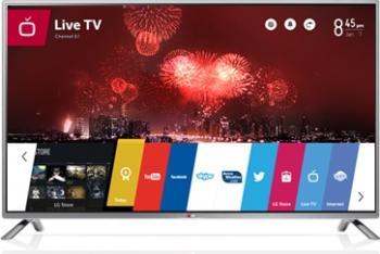 Televizor LED 55 LG 55LB630V Full HD Smart TV