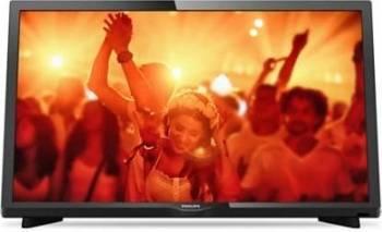 Televizor LED 55 cm Philips 22PFS4031/12 Full HD Televizoare LCD LED