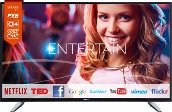 Televizor LED 140 cm Horizon 55HL733F Full HD Smart Tv 3 ani garantie Televizoare LCD LED