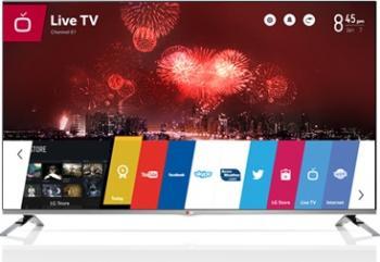 Televizor LED 55 LG 55LB670V Full HD Smart TV 3D