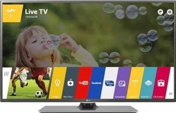 Televizor LED 55 LG 55LF652V Full HD Smart Tv 3D