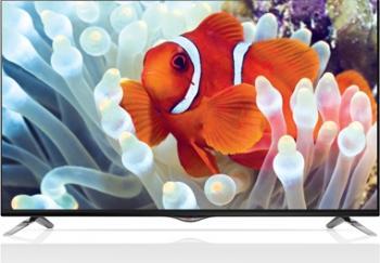 Televizor LED 55 LG 55UB830V UHD 3D Smart Tv