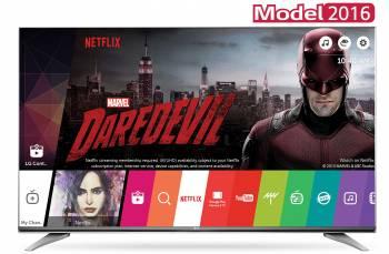 Televizor LED 140 cm LG 55UH7507 4K UHD Smart Tv