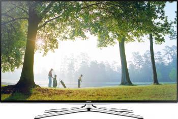 Televizor LED 55 Samsung 55H6200 Full HD Smart TV 3D