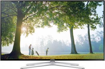 Televizor LED 55 Samsung 55H6400 Full HD Smart TV 3D