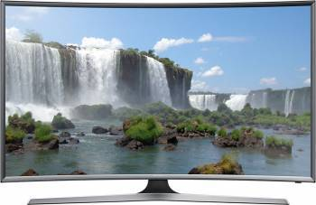 Televizor LED 55 Samsung 55J6300 Full HD Ecran curbat Smart Tv