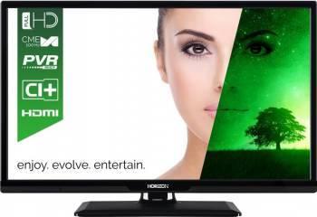 Televizor LED 56cm Horizon 22HL7100F Full HD 3 ani garantie Televizoare LCD LED