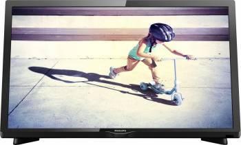 Televizor LED 56cm Philips 22PFS4232 Full HD Televizoare LCD LED
