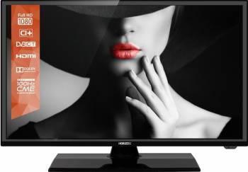 pret preturi Televizor LED 60cm Horizon 24HL5309F Full HD 3 ani garantie