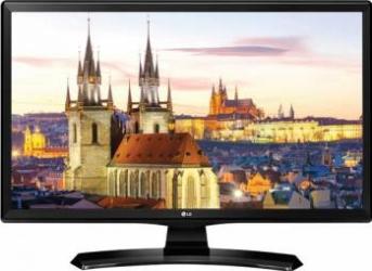 Televizor LED 60cm LG 24MT49DF HD Televizoare LCD LED