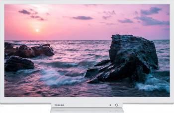 Televizor LED 60cm Toshiba 24W1754DG HD Televizoare LCD LED