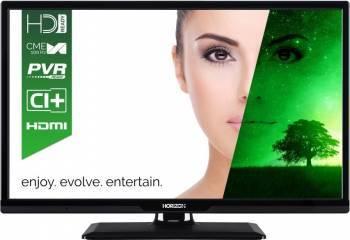 Televizor LED 61 cm Horizon 24HL7100H HD 3 ani garantie Televizoare LCD LED