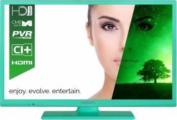 Televizor LED 61cm Horizon 24HL7103H HD 3 ani garantie Televizoare LCD LED