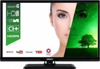 Televizor LED 61cm Horizon 24HL7110H HD Smart Tv 3 ani garantie Televizoare LCD LED