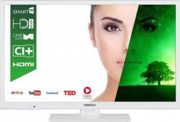 Televizor LED 61 cm Horizon 24HL7111H HD Smart Tv 3 ani garantie Televizoare LCD LED