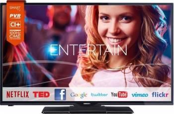 Televizor LED 61 cm Horizon 24HL733H HD Smart TV 5 ani garantie