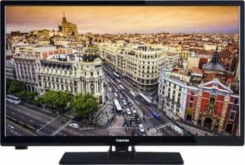 Televizor LED 61 cm Toshiba 24W1633DG HD Televizoare LCD LED