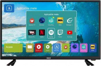 pret preturi Televizor LED 62 cm NEI 25NE5505 Full HD Smart TV