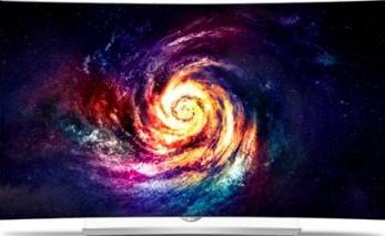 Televizor OLED 165 cm LG 65EG960V 4K UHD Smart Tv 3D Ecran curbat