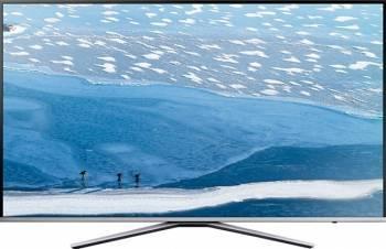 Televizor LED 165 cm Samsung 65KU6402 4K UHD Smart Tv Televizoare LCD LED