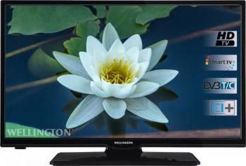 Televizor LED 71cm Wellington 28HD275S HD Smart TV Televizoare LCD LED