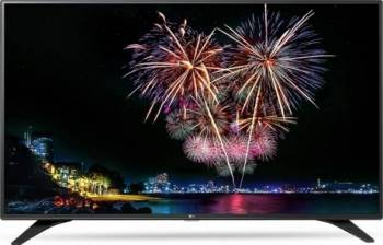Televizor LED 80 cm LG 32LH6047 Full HD Smart Tv Televizoare LCD LED