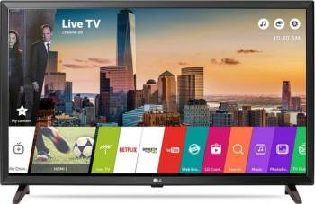 Televizor LED 80 cm LG 32LJ610V Full HD Smart TV Televizoare LCD LED